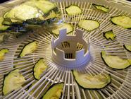 Dehydrated Zucchini